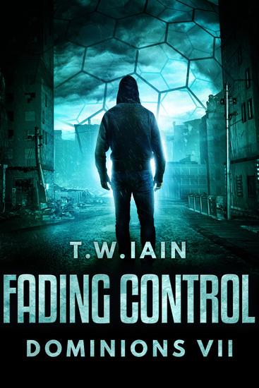 Fading Control - Dominions VII - cover