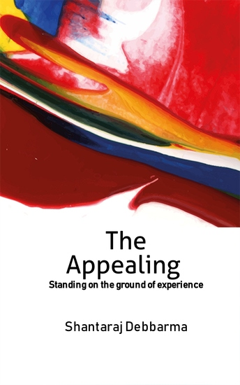 The Appealing - Standing on the Ground of Experience - cover