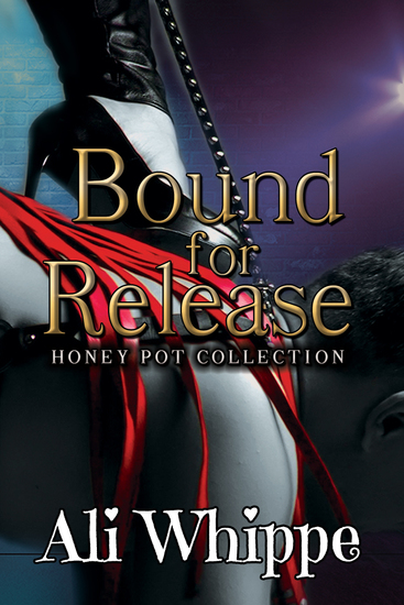 Bound for Release - cover