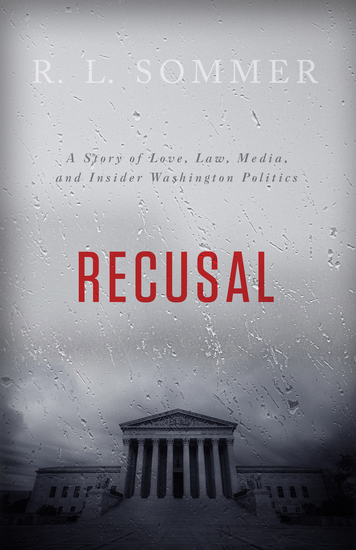 Recusal - cover