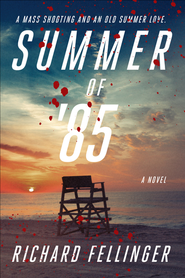 Summer of '85 - cover