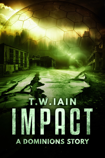 Impact - A Dominions Story - cover