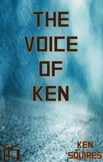 The Voice Of Ken - cover