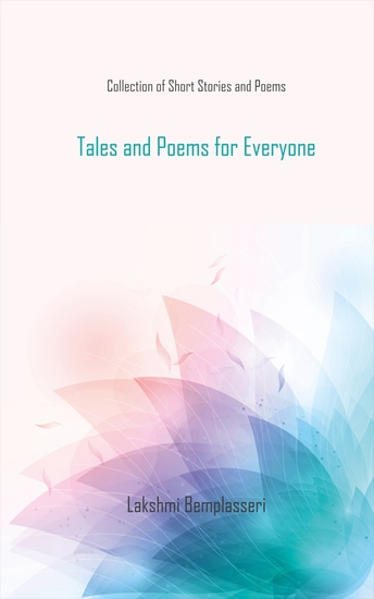 Tales and Poems for Everyone - Collection of Short Stories and Poems - cover