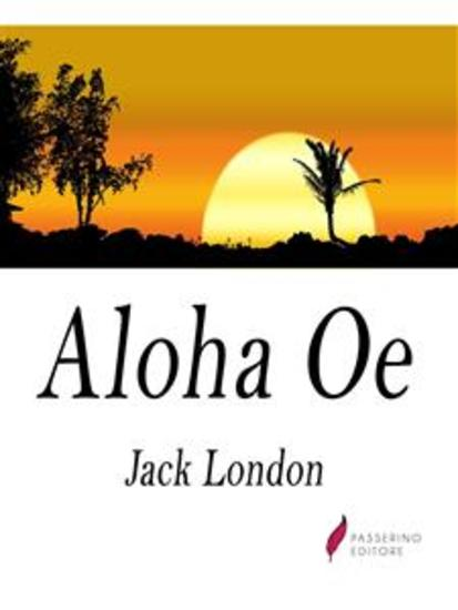 Aloha Oe - cover