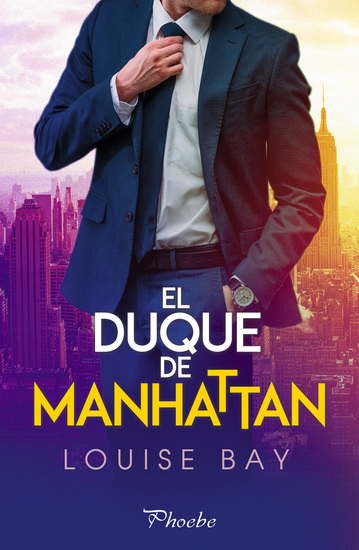 El duque de Manhattan - cover