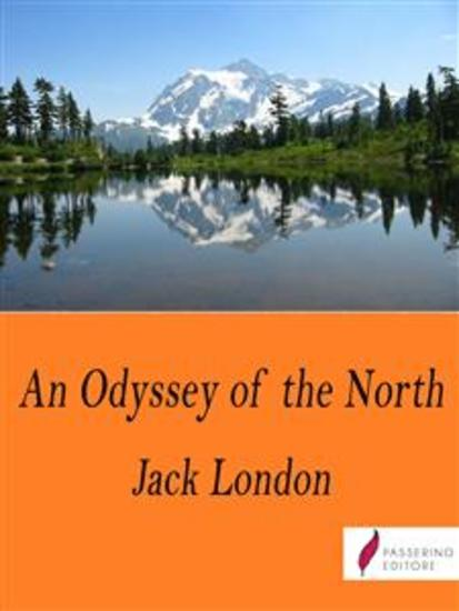 An Odyssey of the North - cover