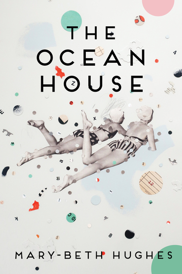 The Ocean House - Stories - cover