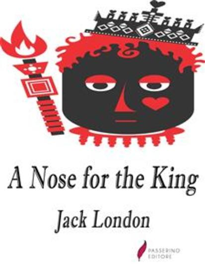 A nose for the King - cover