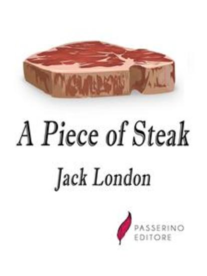 A Piece of Steak - cover
