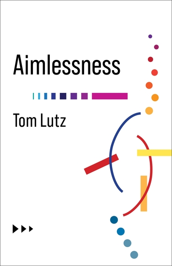Aimlessness - cover