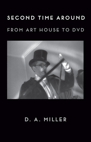 Second Time Around - From Art House to DVD - cover