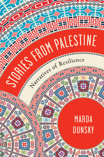 Stories from Palestine - Narratives of Resilience - cover