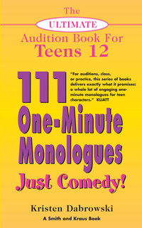 Where can I find monologues online?