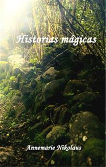 Historias mágicas - cover