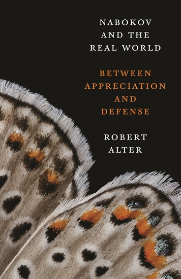 Nabokov and the Real World - Between Appreciation and Defense - cover