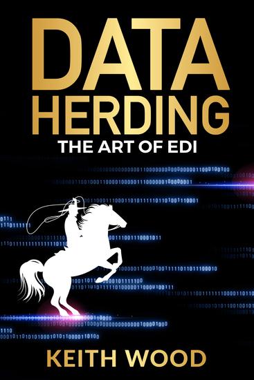 Data Herding - The art of EDI - cover