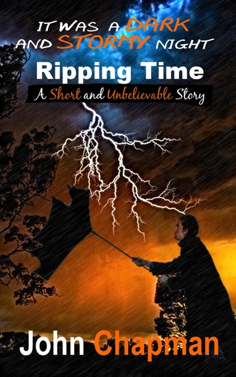Ripping Time - A Short and Unbelievable Story - cover