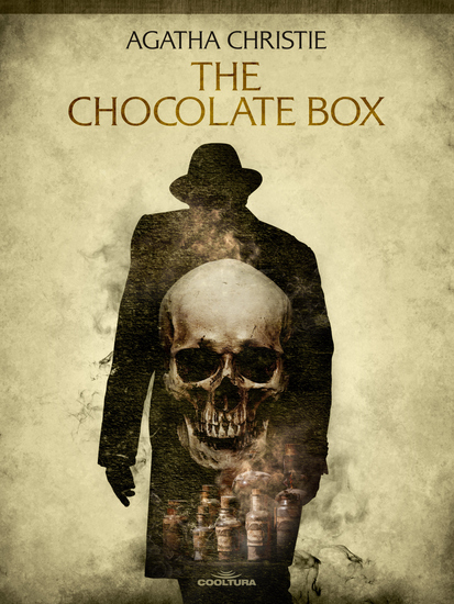 The Chocolate Box - cover