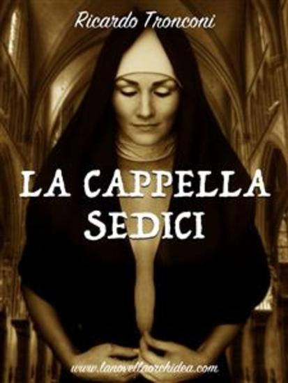 La cappella sedici - cover