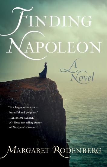 Finding Napoleon - A Novel - cover