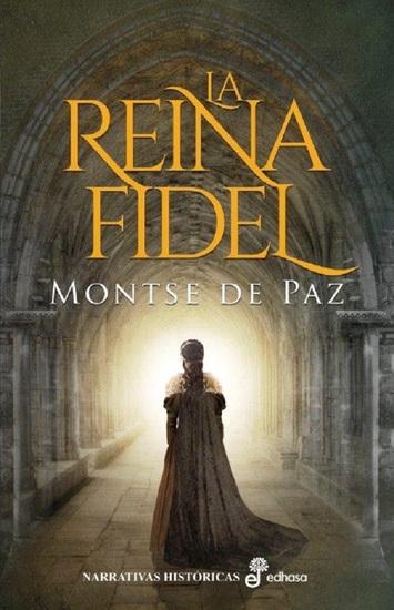La reina fidel (català) - cover