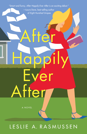 After Happily Ever After - A Novel - cover