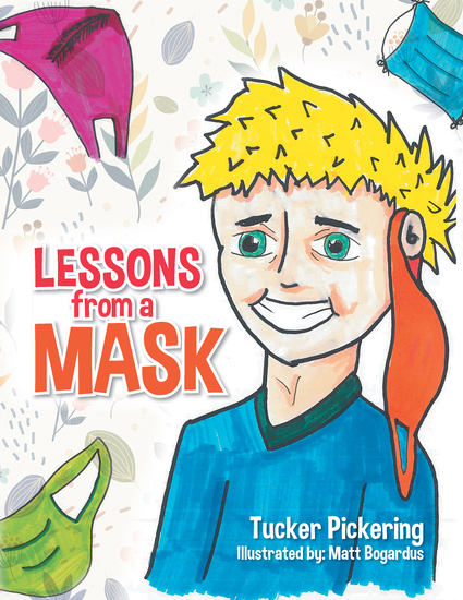 Lessons from a Mask - cover