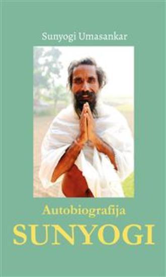 Autobiografija Sunyogi - cover