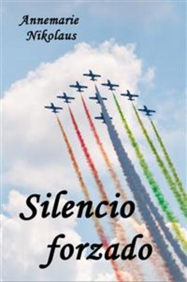 Silencio forzado - cover
