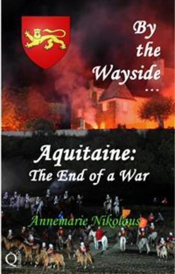 Aquitaine: The End of a War - cover