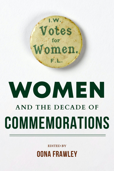 Women and the Decade of Commemorations - cover