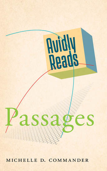 Avidly Reads Passages - cover