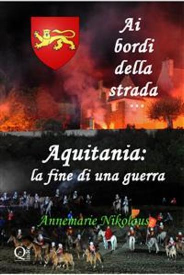 Aquitania: la fine di una guerra - cover