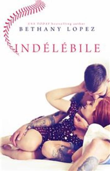 Indélébile - cover