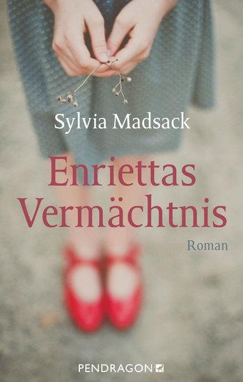 Enriettas Vermächtnis - Roman - cover