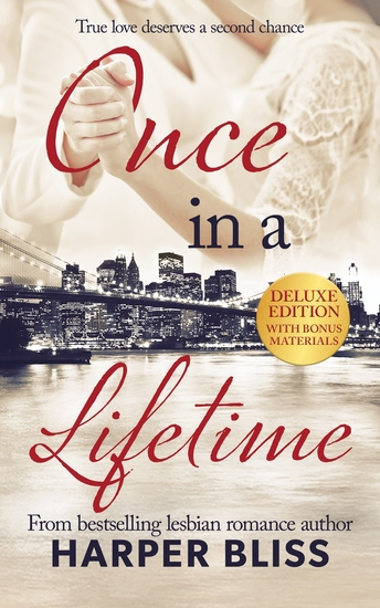 Once in a Lifetime: Deluxe Edition - cover