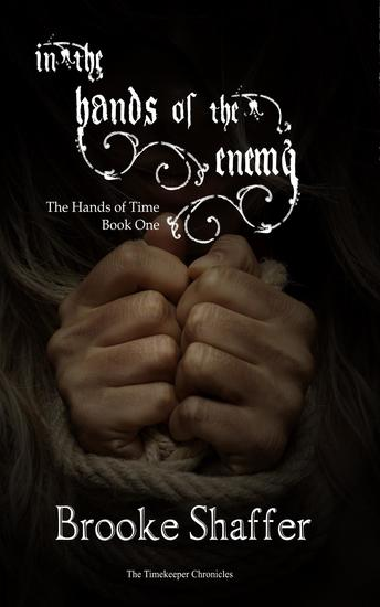 In the Hands of the Enemy - cover
