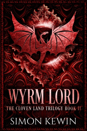 Wyrm Lord - cover
