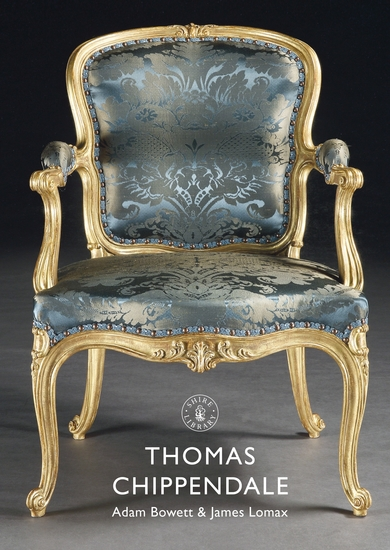 Thomas Chippendale - cover