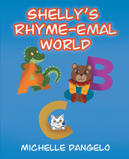 Shelly's Rhyme-Emal World - cover