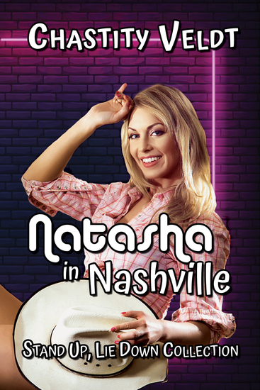 Natasha in Nashville - cover