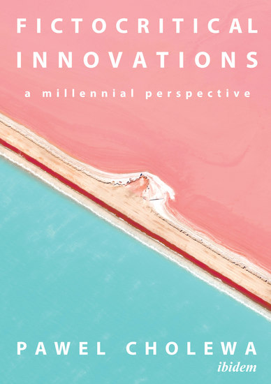 Fictocritical Innovations - A Millennial Perspective - cover