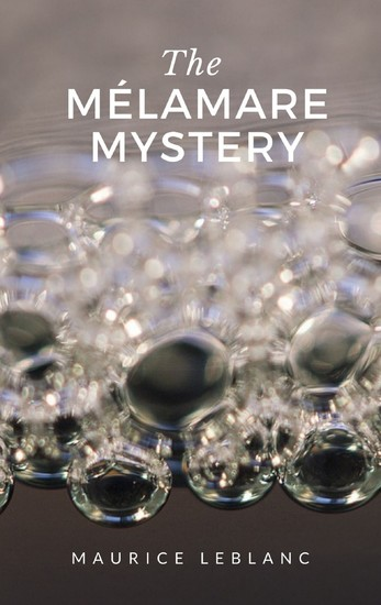 The Mélamare Mystery - cover
