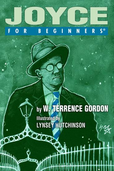 Joyce For Beginners - cover