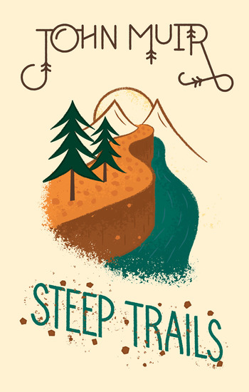 Steep Trails - cover