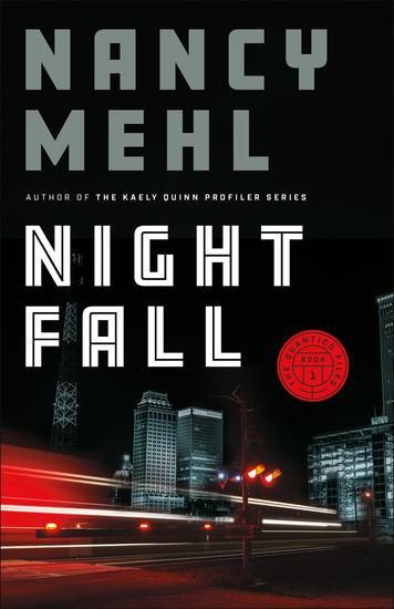 Night Fall (The Quantico Files Book #1) - cover