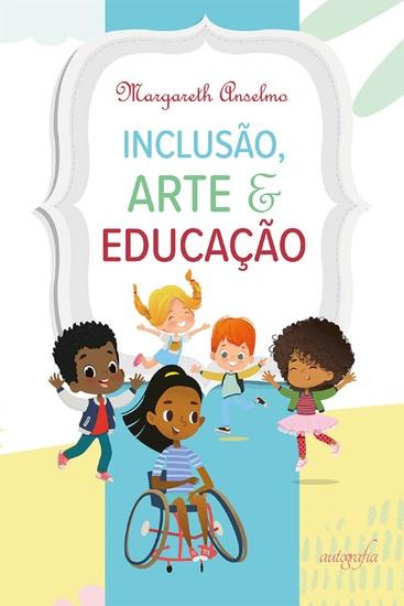 Inclusão Arte e Educação - cover
