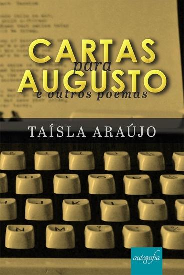 Cartas para Augusto e outros poemas - cover