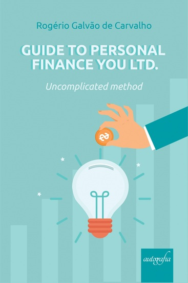 Guide to personal finance YOU Ltd: uncomplicated method - cover